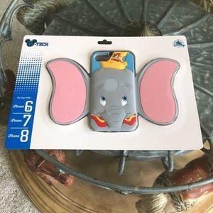 Disneys Dumbo IPhone 6+/7+/8+ Phone Case